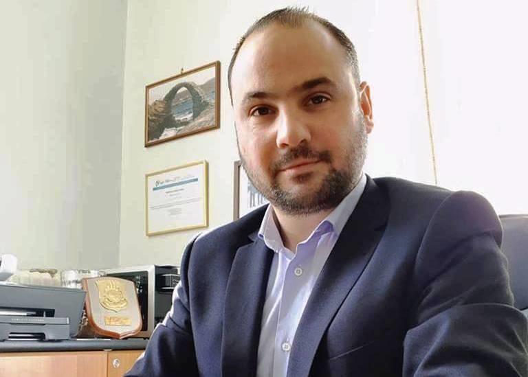 7c348c10bc9 Ο Δημήτρης Λάσκαρης υποψήφιος Έπαρχος Άνδρου με το ψηφοδέλτιο Γ.  Χατζημάρκου!
